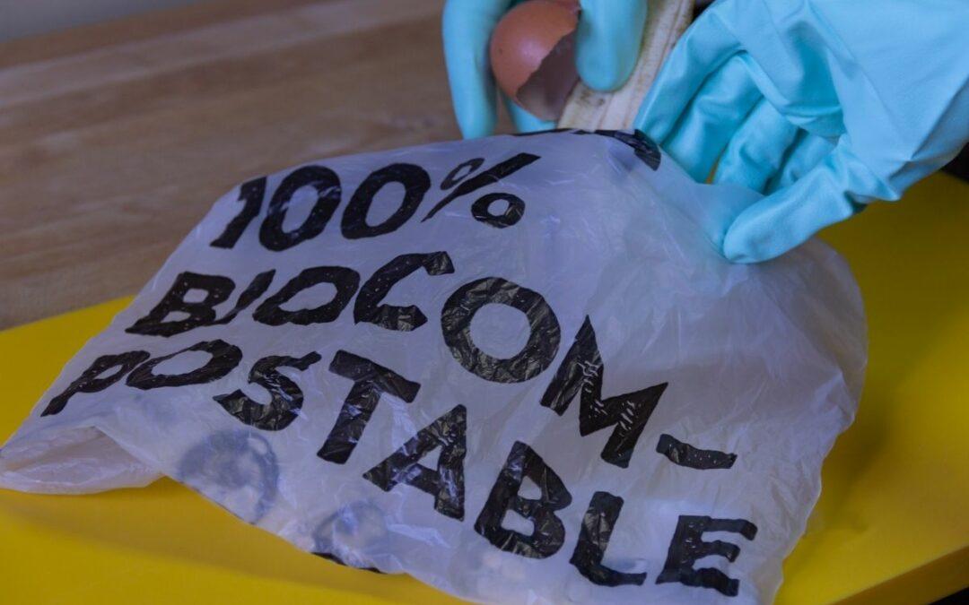 Preguntas más frecuentes sobre el Real Decreto  293/2018, de 18 de mayo y reducción del consumo de bolsas de plástico.