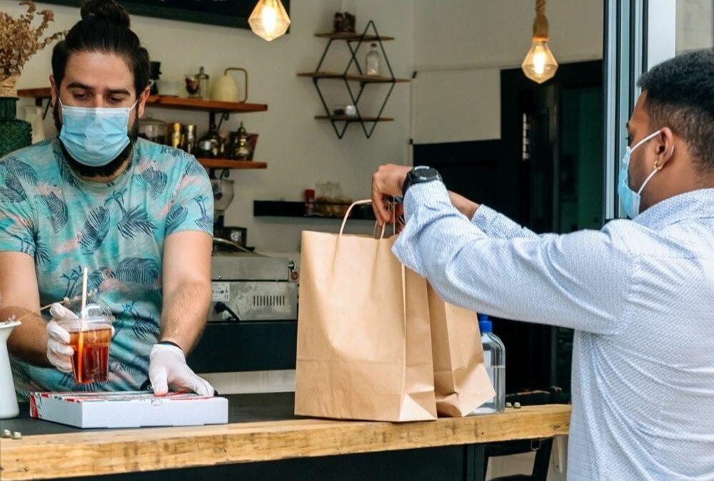 Recomendaciones para incluir el Take away en tu negocio